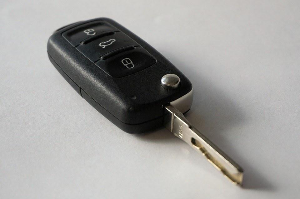 Nouveau la reproduction de clé de voitures